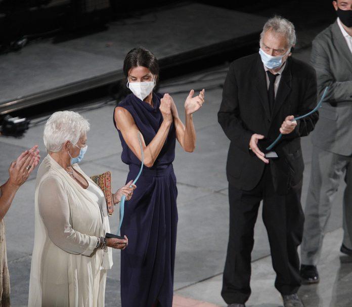 El vertiginoso estreno de la Reina Letizia por su ansiada reaparición en Mallorca 2