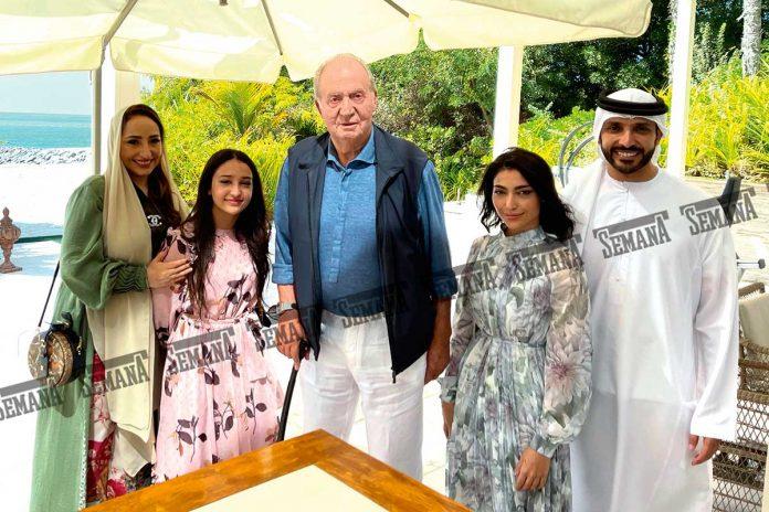 Un año de la aventura árabe del rey Juan Carlos: solo y sin retorno a la vista 6