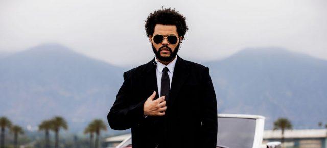 The Weeknd Toma mi aliento