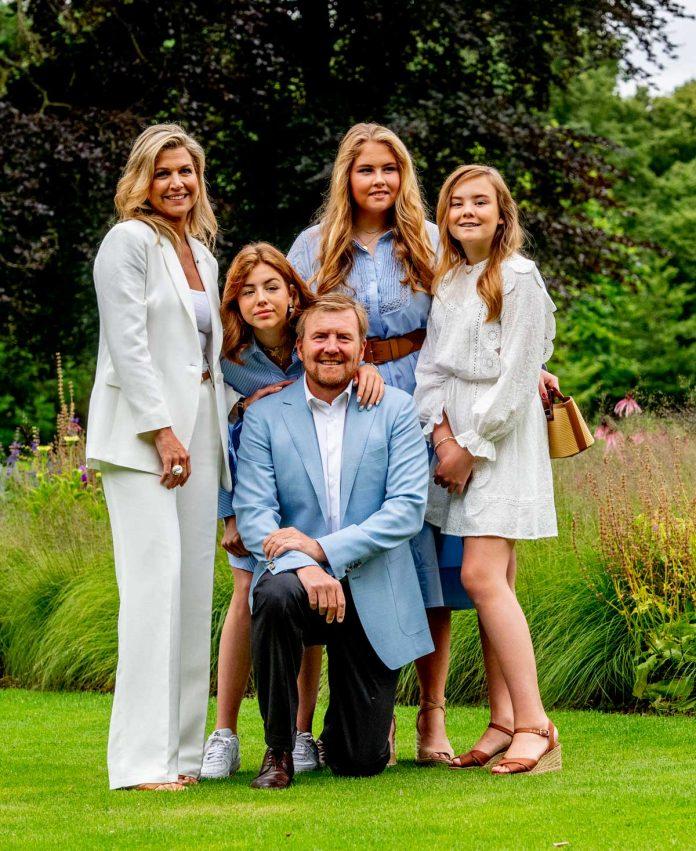 Los reyes de Holanda interrumpen sus vacaciones en Grecia en medio de otra polémica 6