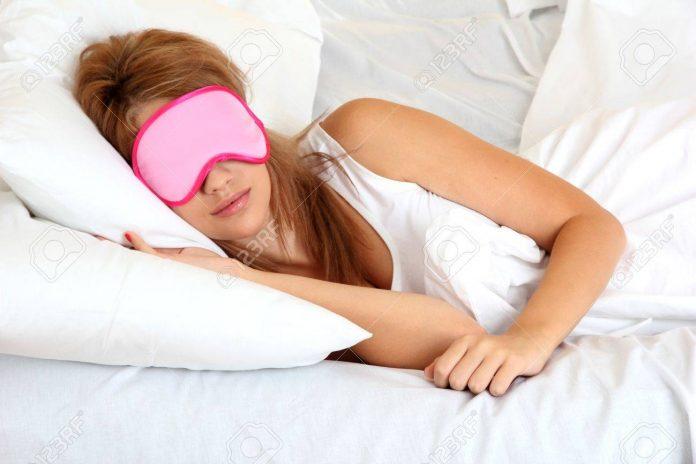 Dormir bien rejuvenece y es un gran aliado para nuestro rostro 2