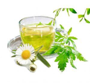 4 infusiones de hierbas para sentirse bien 1