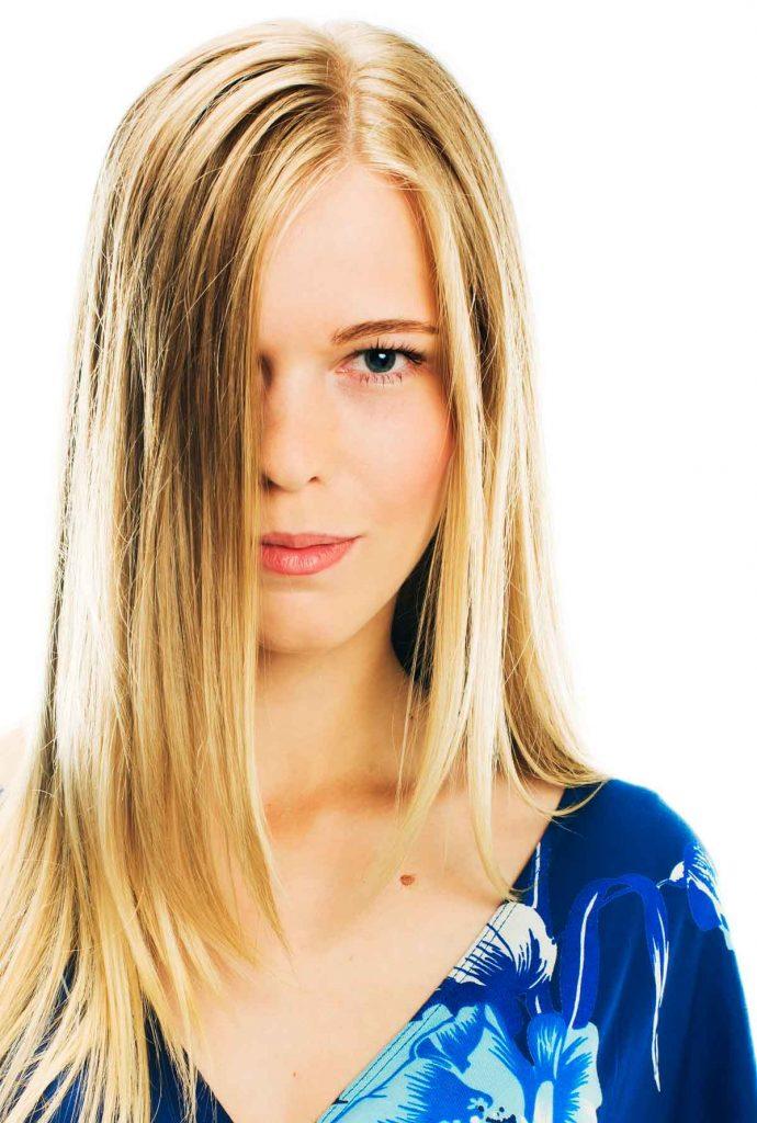 7 trucos para hacer que tu cabello crezca más rápido y más brillante 1