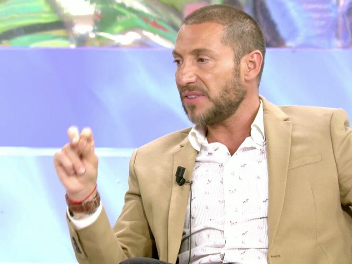 """Adara Molinero se rompe en contra de Antonio David Flores: """"eres un vago"""" 1"""