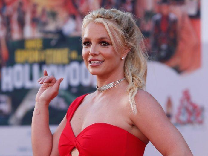 Advertencia de Britney Spears a quienes no la apoyaron en su batalla judicial contra su padre 1