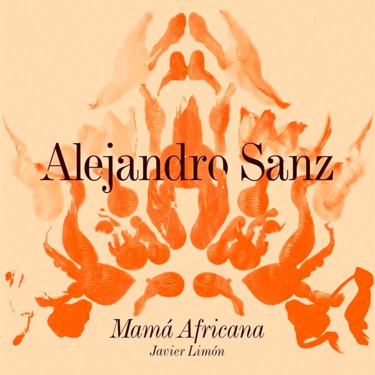 Alejandro Sanz African Mom