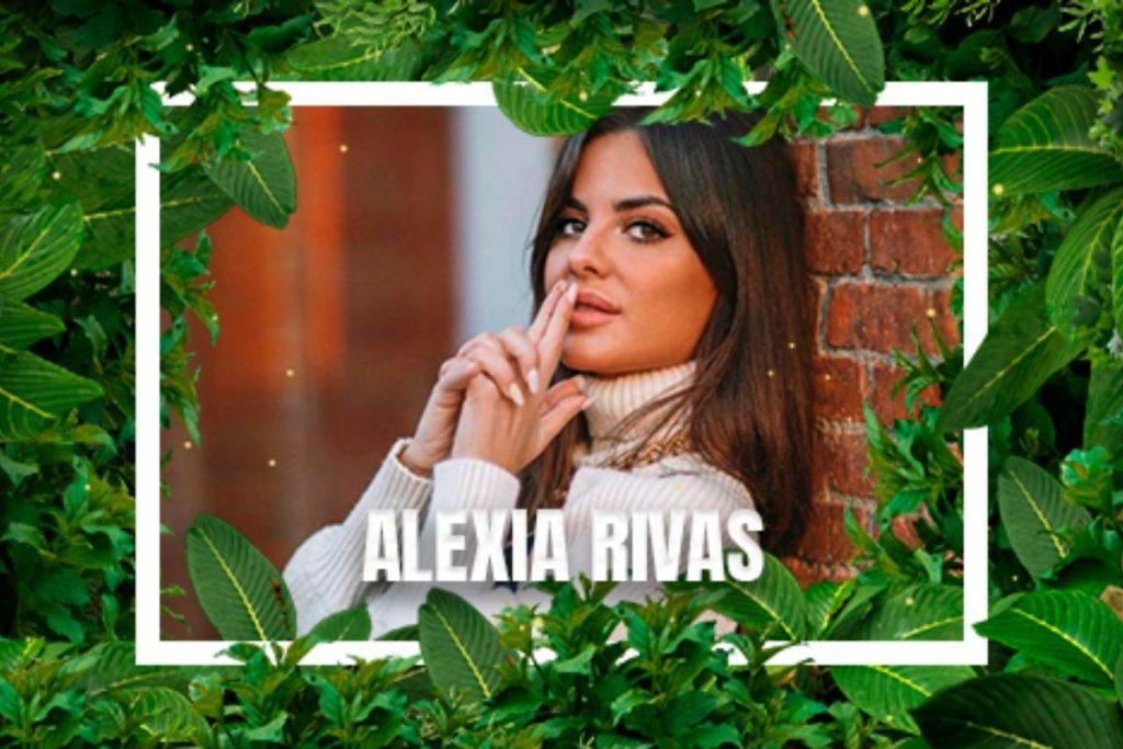 Alexia Rivas se defiende de las críticas tras confirmar su participación en 'Supervivientes 2021' 1