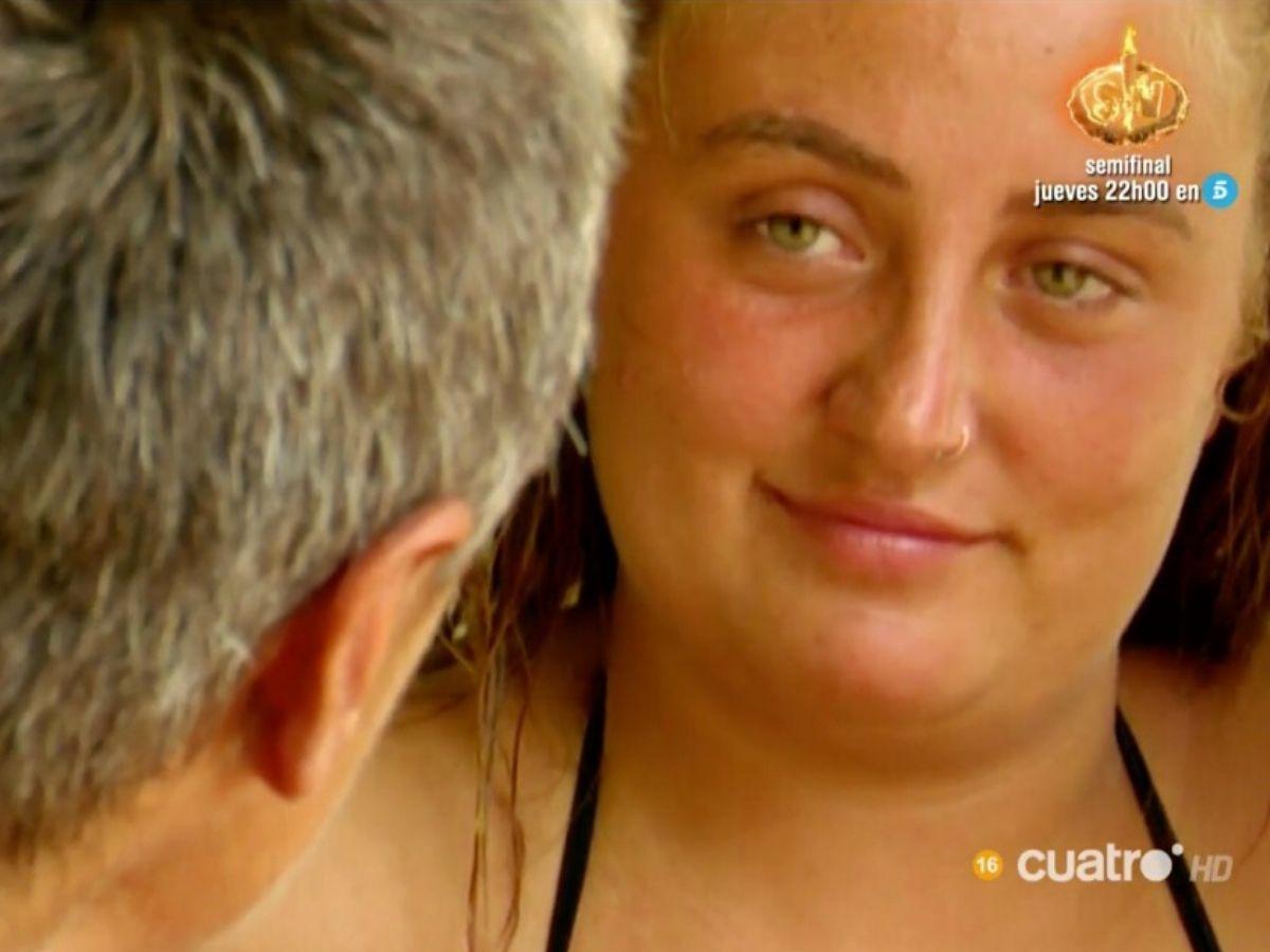 Ana María Aldón y el Rocío de las Flores que lo dicen todo en su último cara a cara 1