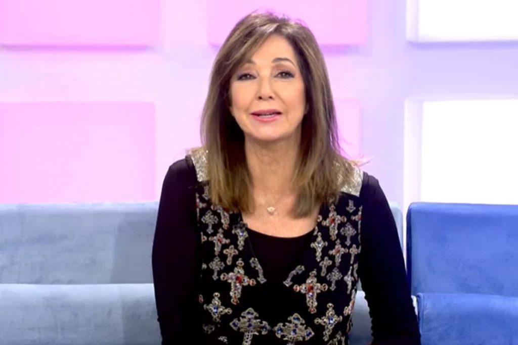 Ana Rosa Quintana y Ágatha Ruiz de la Prada apoyan a la Asociación Mensajeros de la Paz del Padre Ángel 1