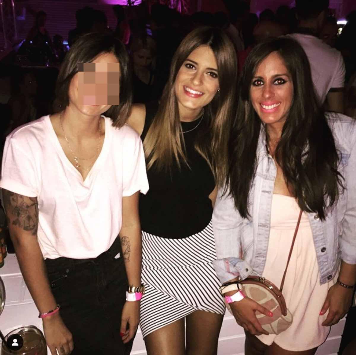 Anabel Pantoja: todo sobre su amistad con Susana Molina 1