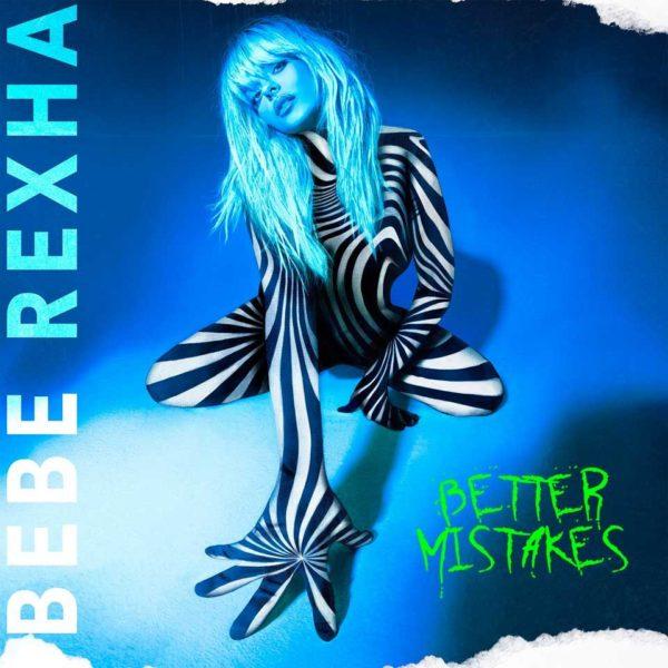 Bebe Rexha mejores errores