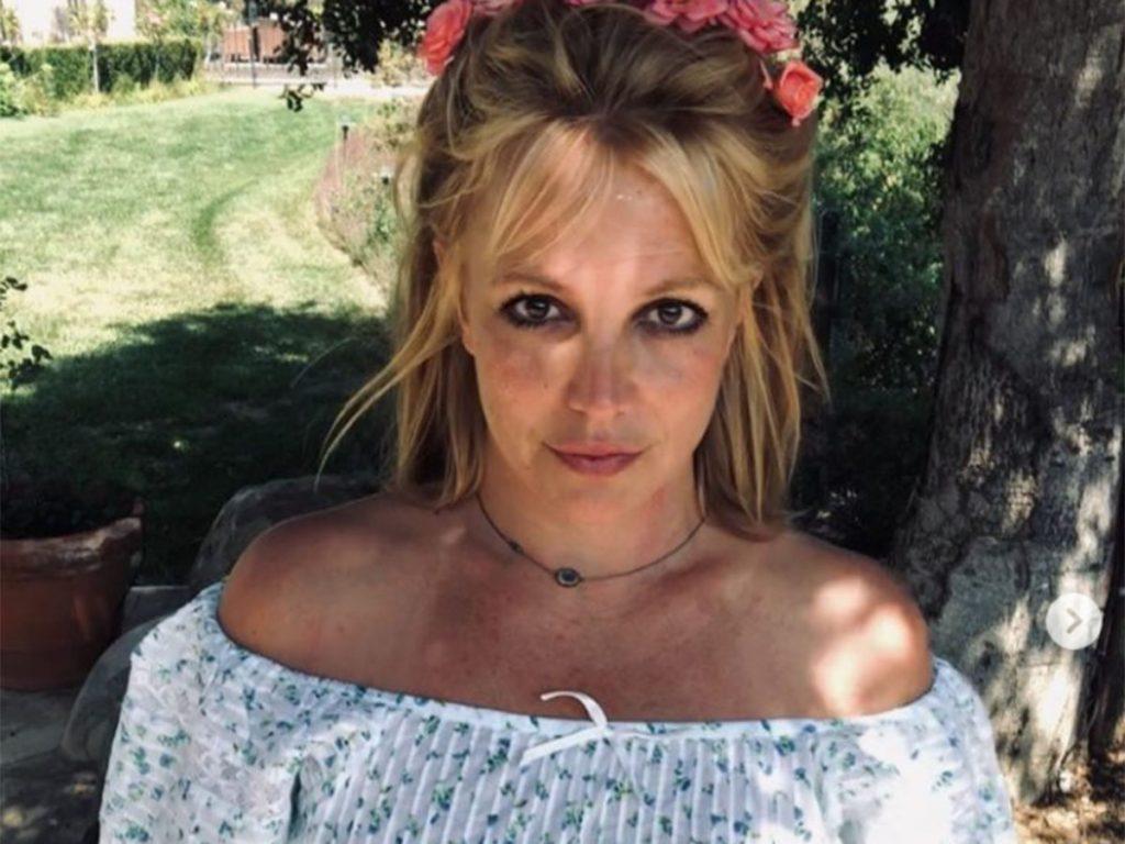 """Britney Spears se disculpa por """"fingir que he estado bien los últimos dos años"""" 1"""