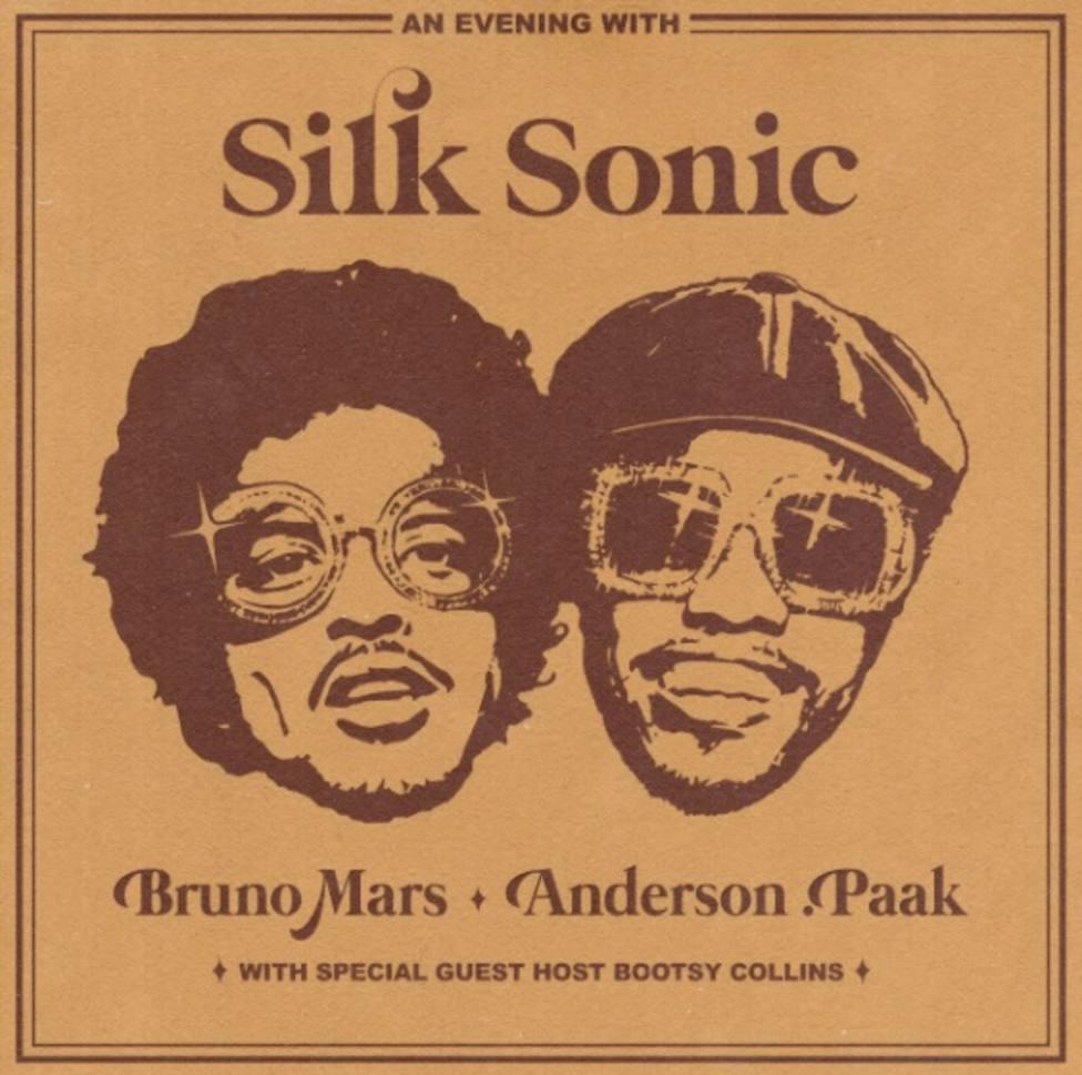 Bruno Mars, Anderson .Paak, Silk Sonic - Deja la puerta abierta