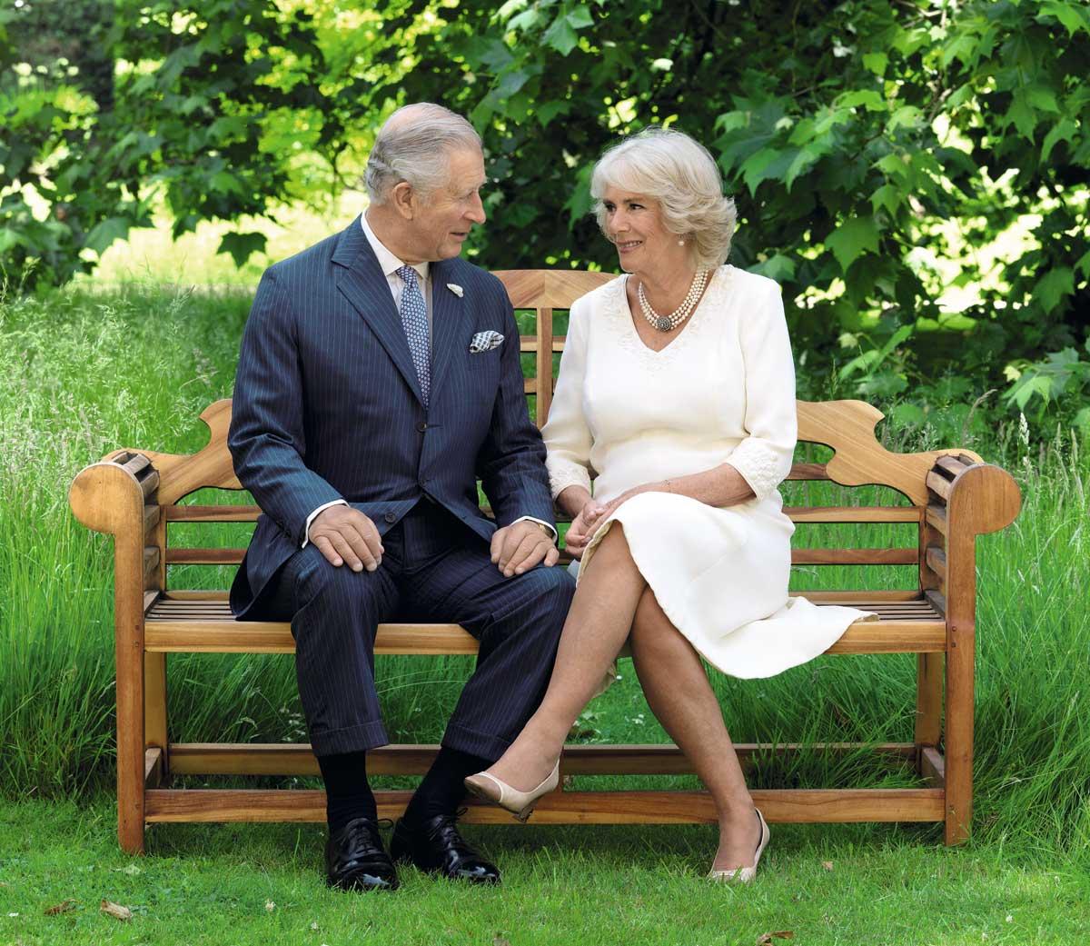 Carlos de Inglaterra y Camilla venden su 'casa embrujada' por 4 millones de euros 1