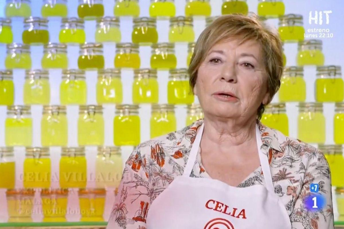 """Celia Villalobos carga contra Pablo Iglesias en 'El Hormiguero': """"Él cree en Dios"""" 1"""