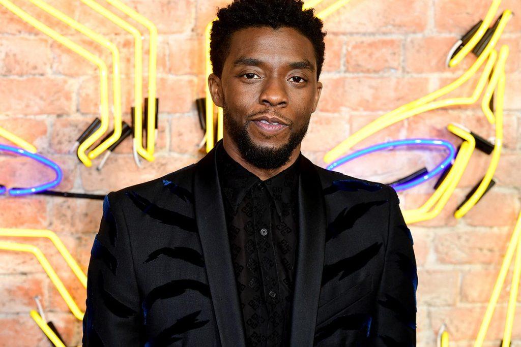 Chadwick Boseman, estrella de 'Black Panther', muere a los 43 años 1