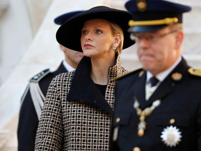 Charlène de Mónaco tendrá que ser operada de nuevo 1