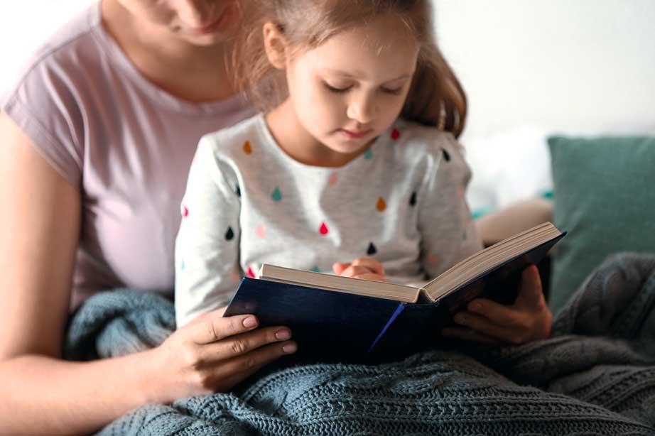 Cómo educar a niños fuertes y equilibrados 1