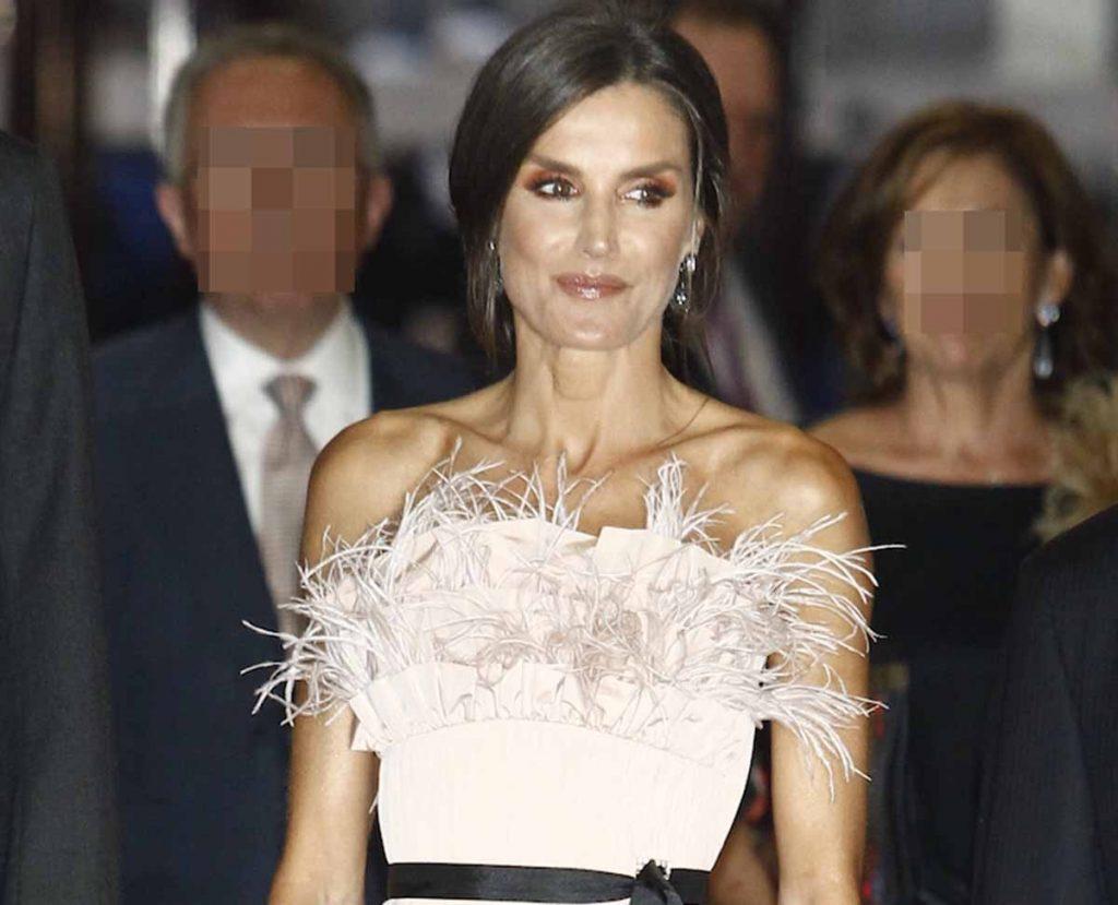 Consejos y trucos para obtener la piel de la Reina Letizia 1