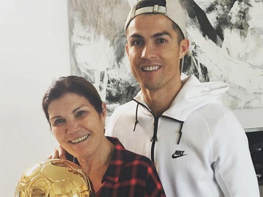 Críticas a Cristiano Ronaldo por saltarse la cuarentena para celebrar el cumpleaños de su sobrina 1