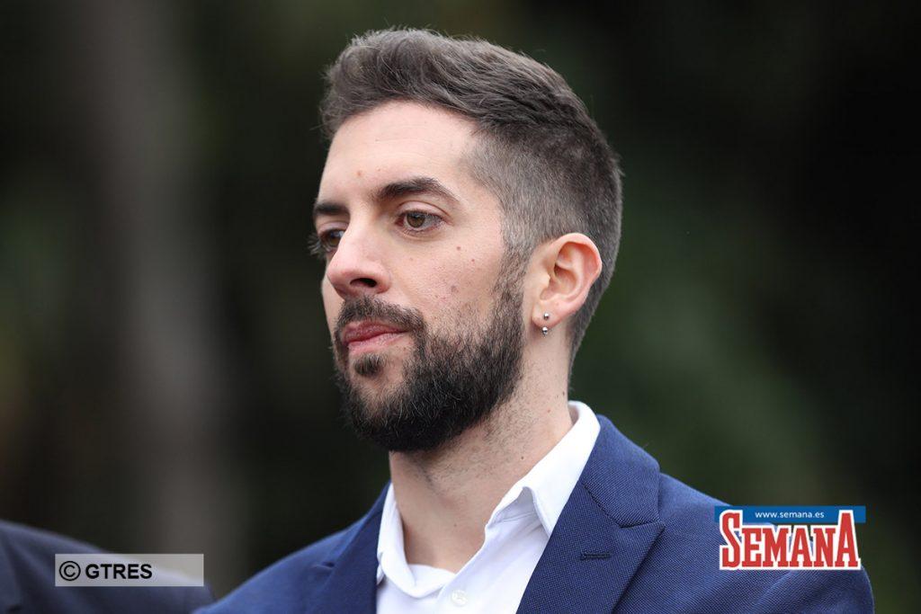 David Broncano revela que ha sido invitado a un cóctel por la Casa Real 1