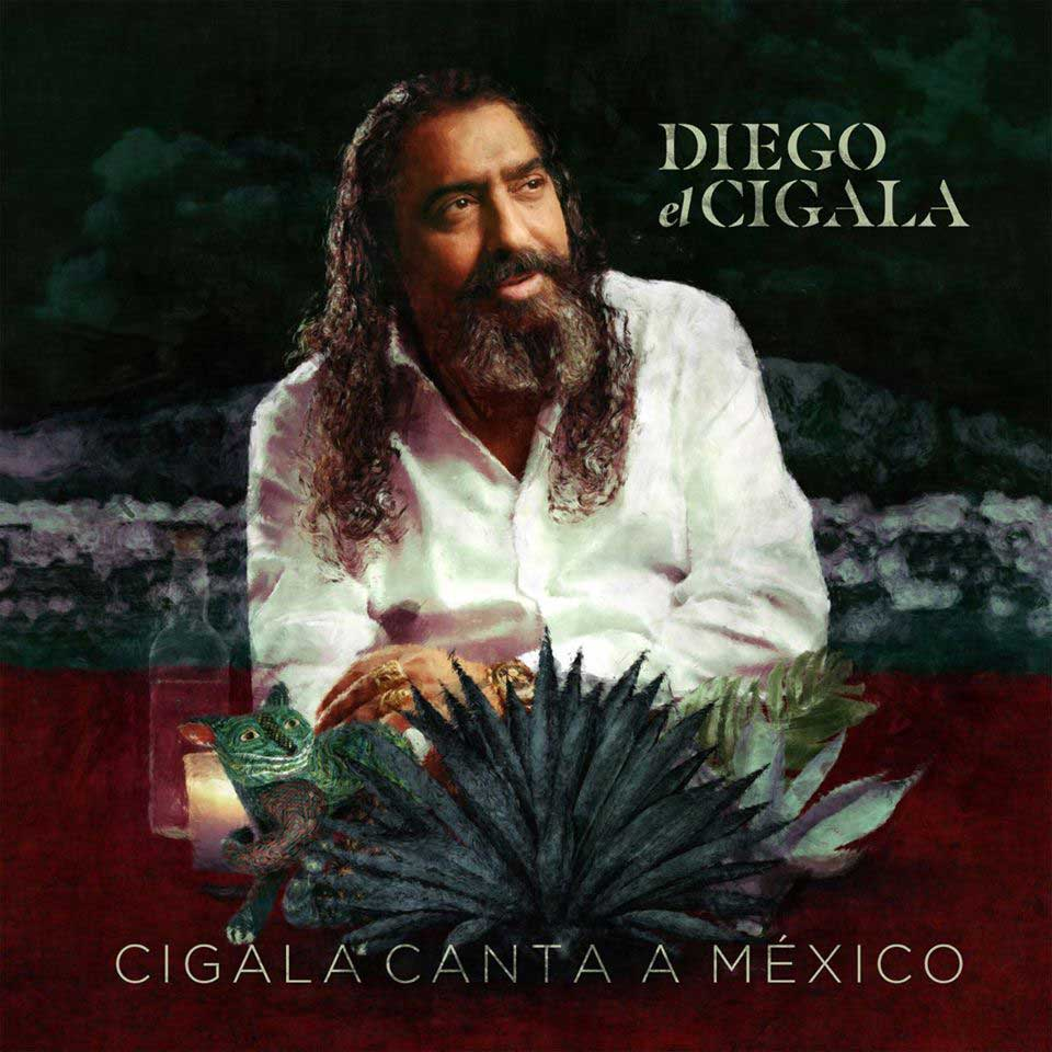 Diego el Gigala si me dices ven
