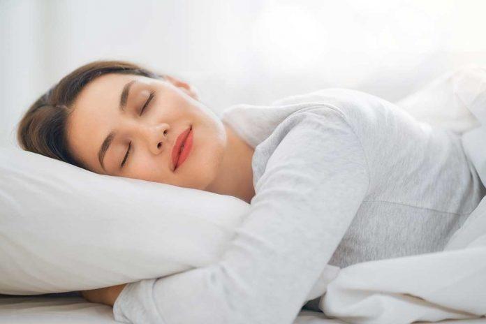 Dormir bien rejuvenece y es un gran aliado para nuestro rostro 1