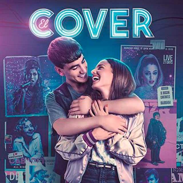 """""""El Cover"""": con Antonio Orozco, Agoney y otros artistas Coincidiendo con el estreno en cines comerciales, se publica la banda sonora oficial de """"El cover"""", vía Universal Music, con aportes de 1"""