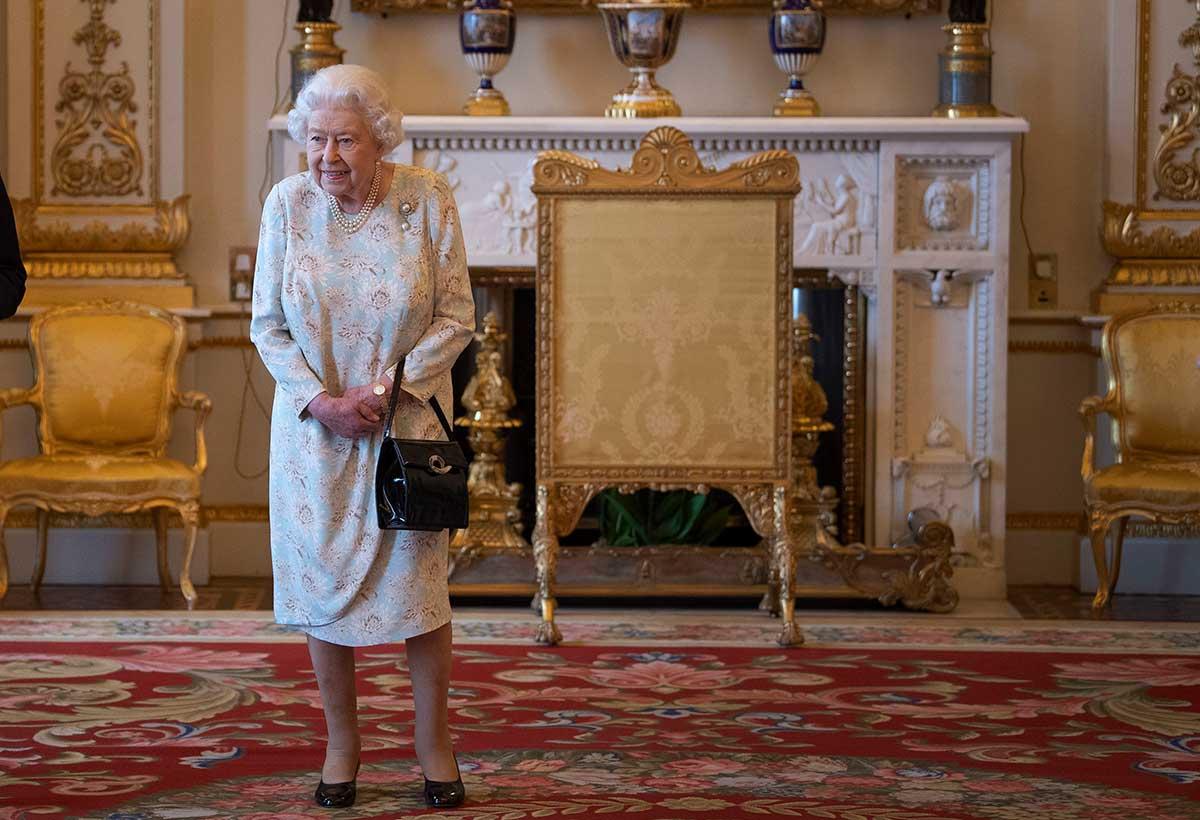 El ladrón de las joyas de Isabel II confiesa el crimen con gran detalle 1