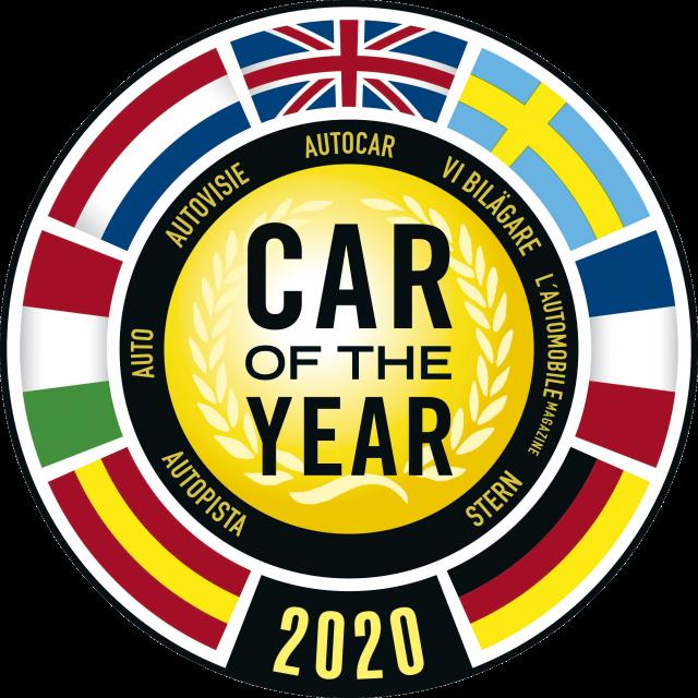"""El nuevo Peugeot 208, elegido """"Auto del año 2020"""" en Europa 1"""