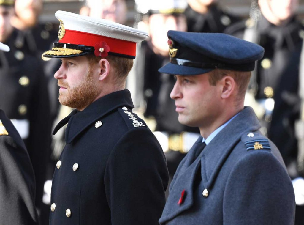 El príncipe Harry se enfrenta a la reina Isabel II y se niega a renunciar a sus títulos militares 2