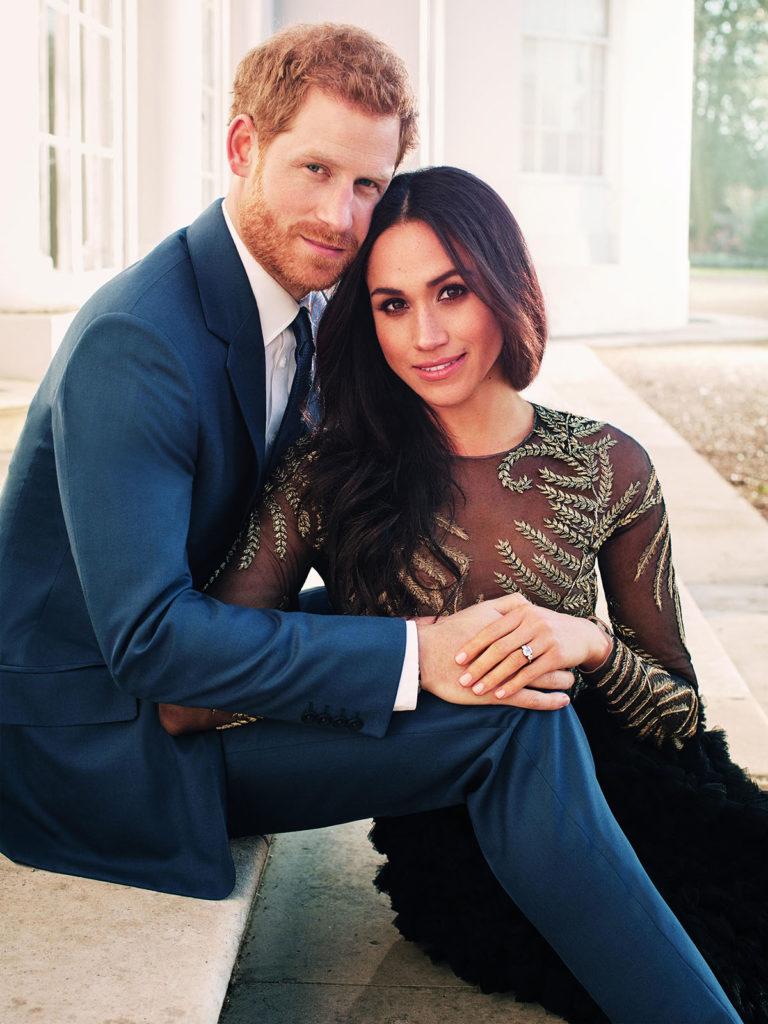 El príncipe Harry y Meghan Markle ganan una nueva batalla en su guerra contra los medios 1