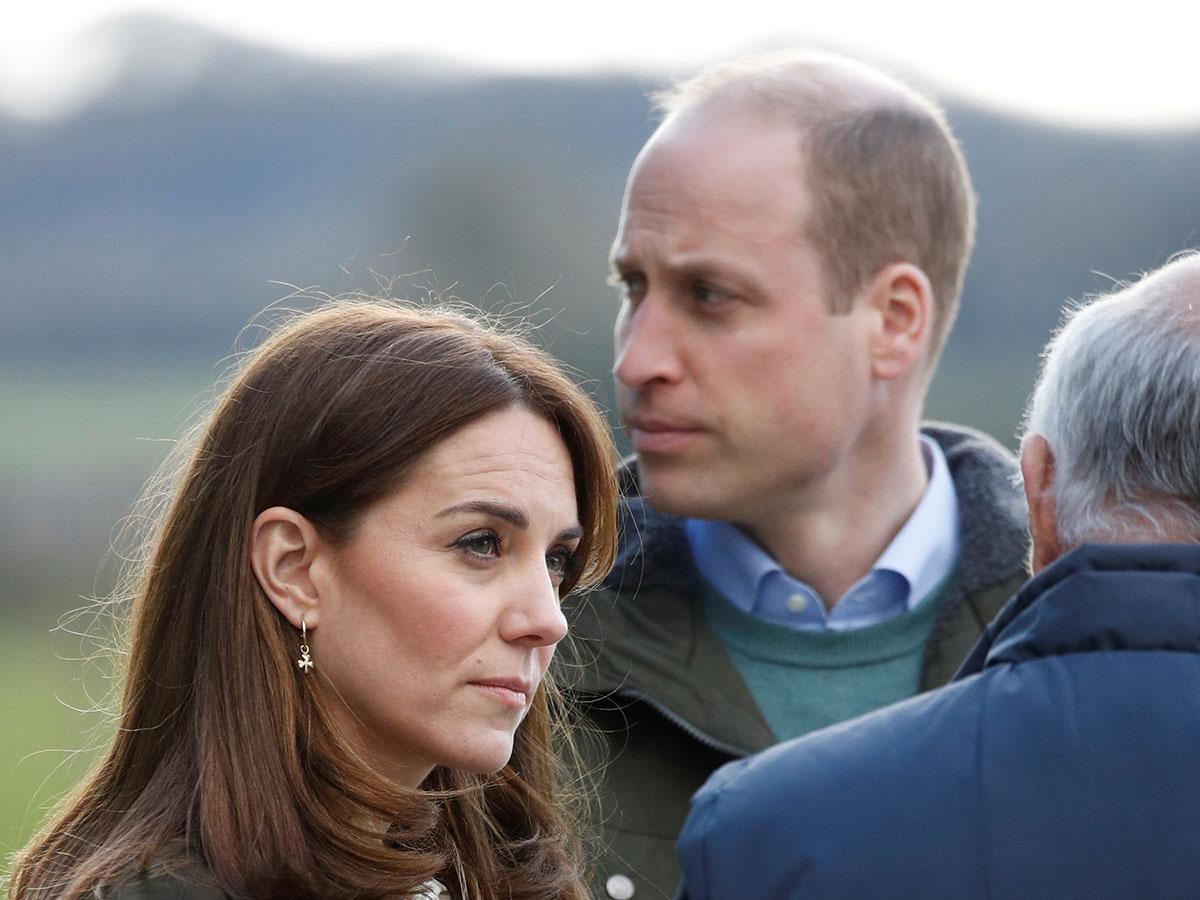 El príncipe William tenía coronavirus, pero lo mantuvo en secreto 1