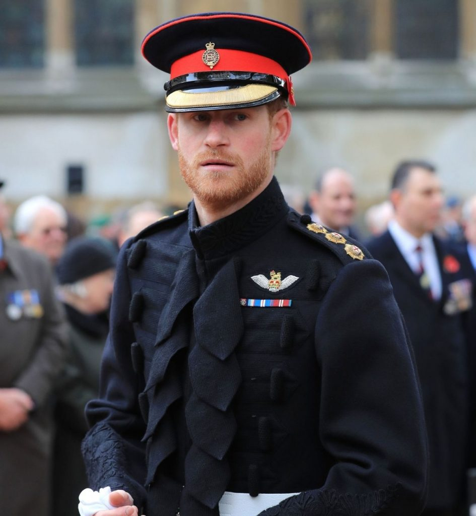 El profundo disgusto del príncipe Harry tras lo último feo de la Casa Real británica 1
