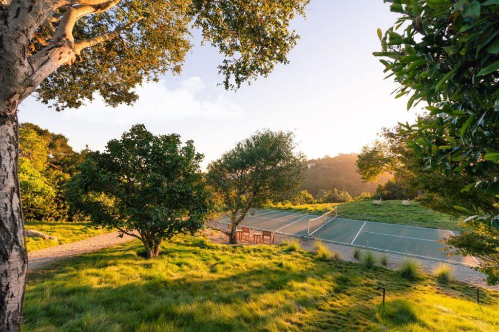 Ellen Degeneres vende su impresionante mansión por 34 millones de euros 1