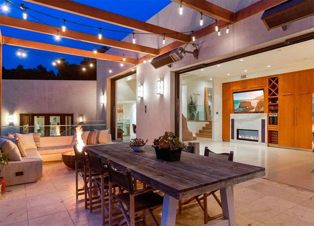 Elsa Pataky y Chris Hemsworth venden su casa en Malibú por 4 millones de euros 1