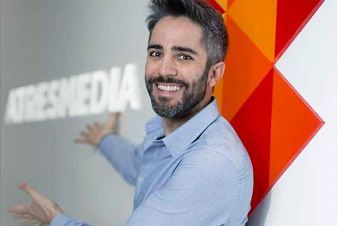 Este será el nuevo `Pasapalabra en Antena 3 con Roberto Leal 1
