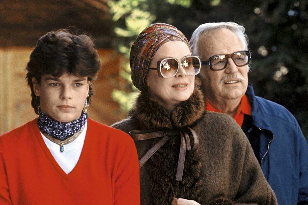 Estefanía de Mónaco cumple 56 años: la princesa rebelde que aspiraba a ser top model ... y hoy falta 1