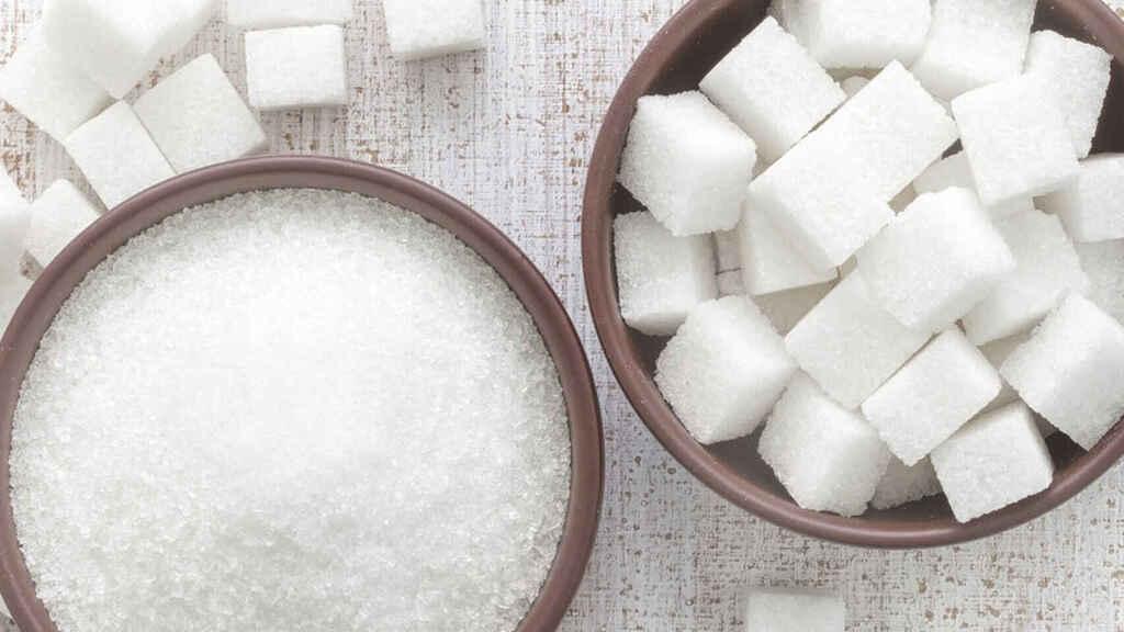 El azúcar y sus ventajas