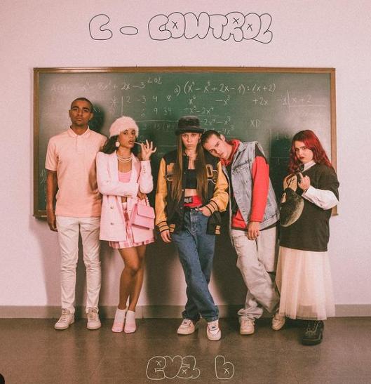 Eva B C-control