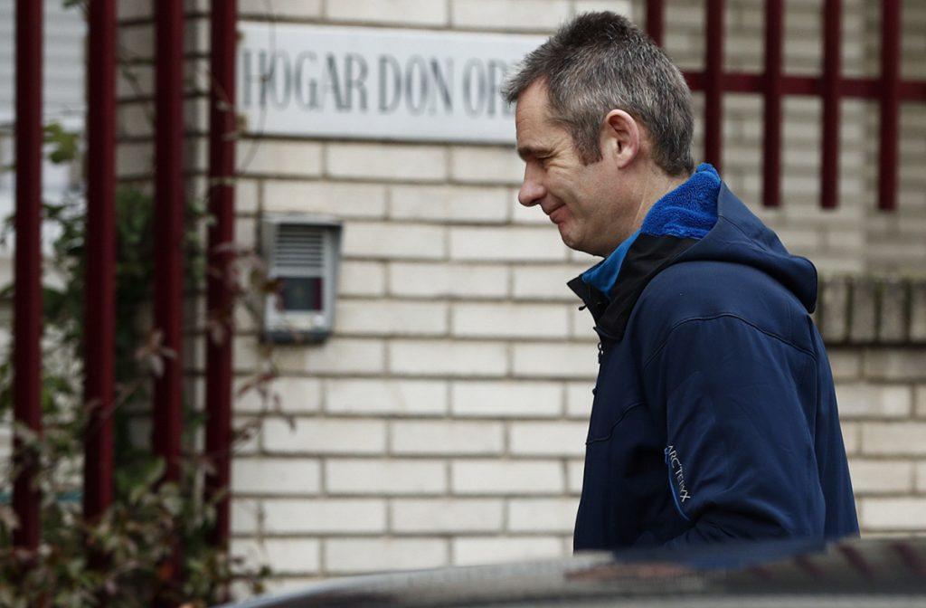Iñaki Urdangarin: el coronavirus lo encarcela aún más en prisión 1