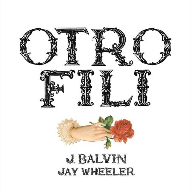 J Balvin Jay Wheeler otra fili