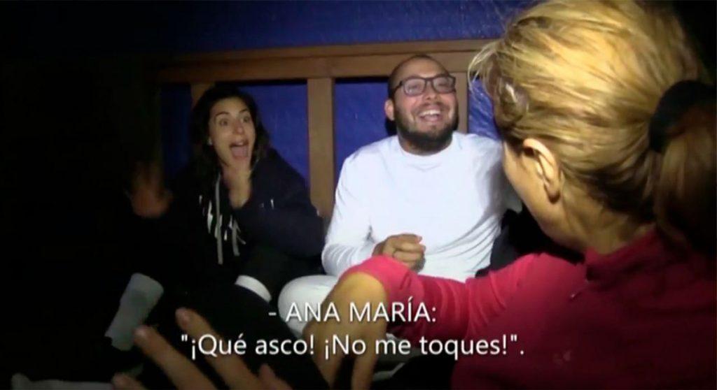 José Antonio Avilés: su confesión sexual freak Ana María Aldón 1