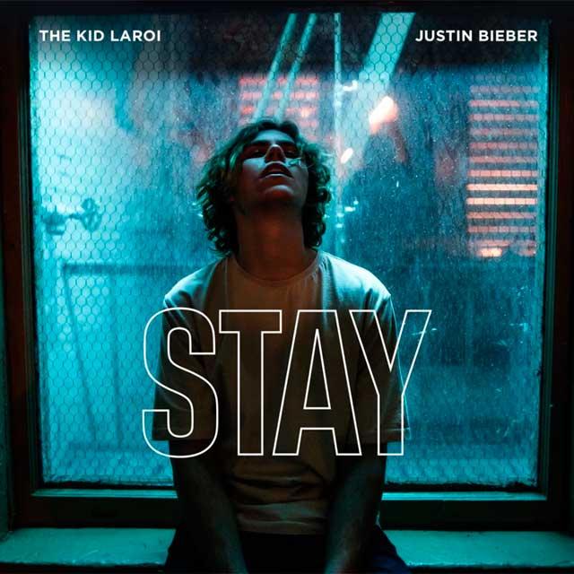 La estancia Kid Laroi Justin Bieber