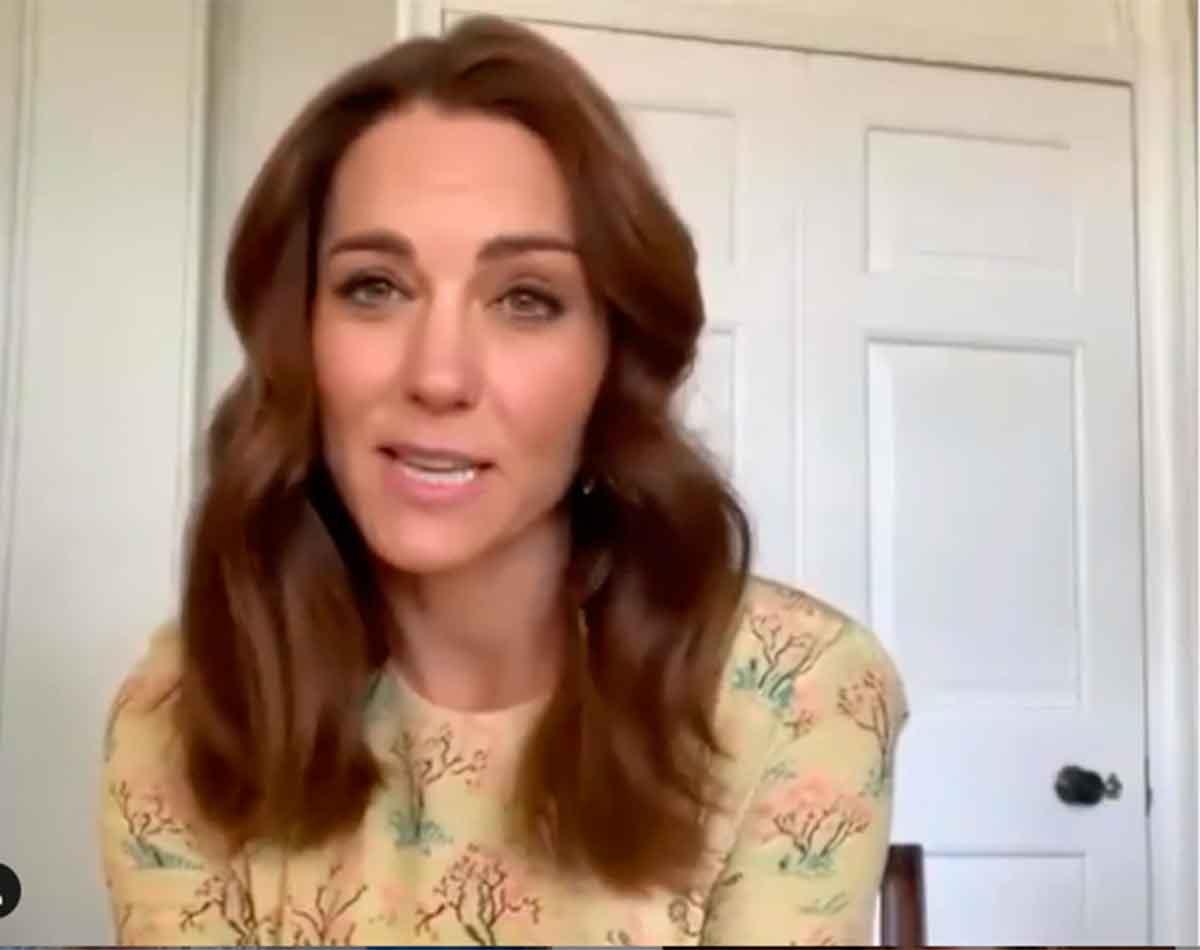 Kate Middleton le pide ayuda a los británicos con su nuevo proyecto de fotografía 1