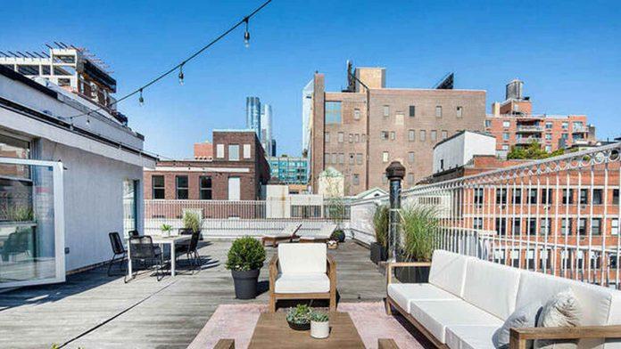Kate Winslet vende esta impresionante mansión en Nueva York por 4,3 millones de euros 1