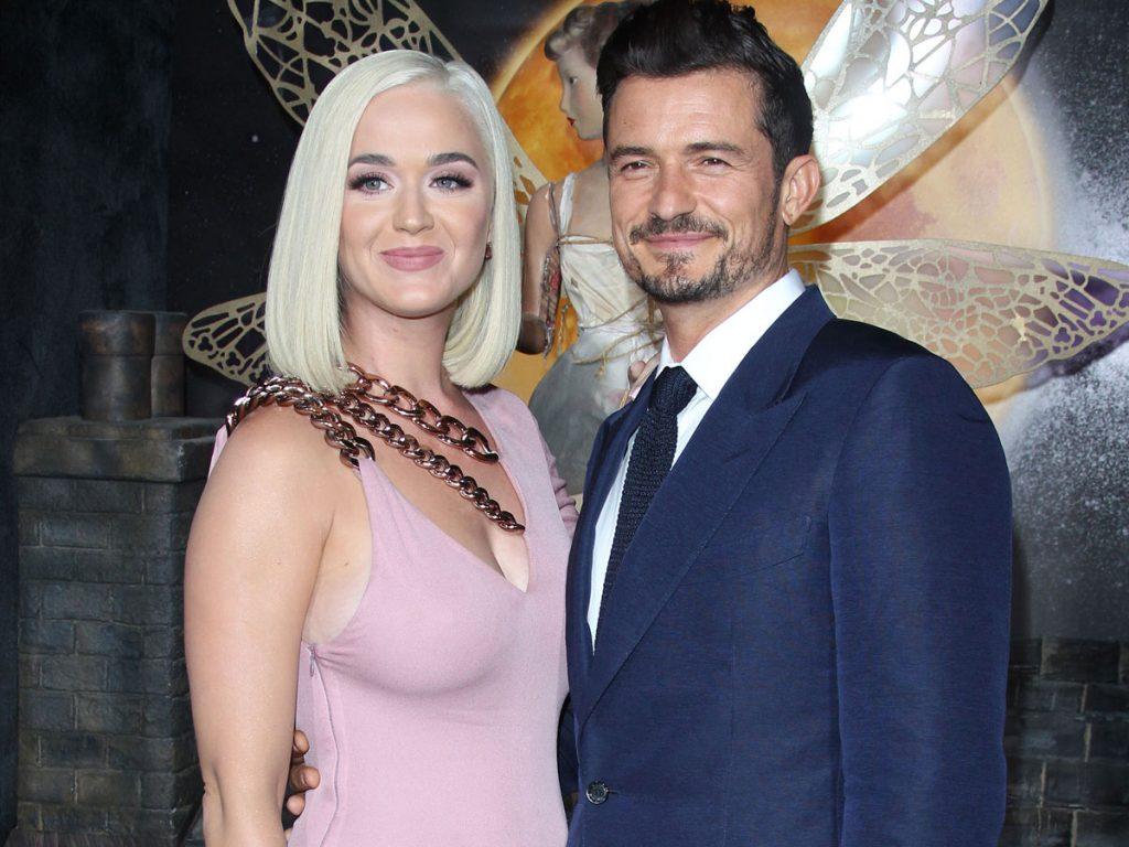 Katy Perry confiesa que pensó en suicidarse después de romper con Orlando Bloom 1