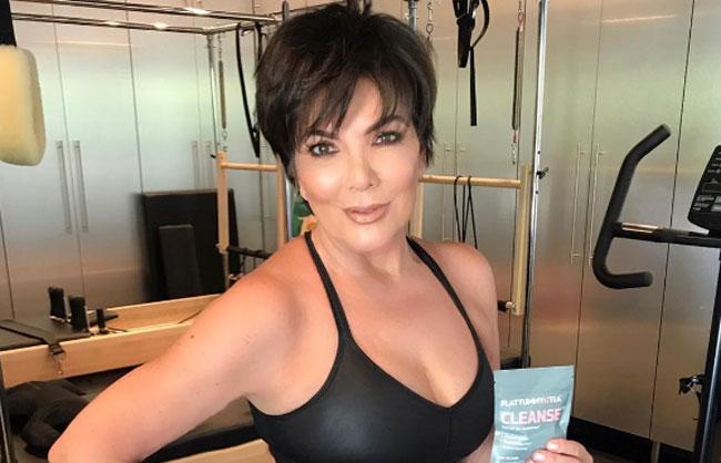 Kris Jenner rompe su silencio sobre el divorcio entre Kim Kardashian y Kanye West 1
