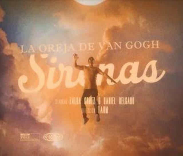 La Oreja de Van Gogh presenta 'Sirenas', su nuevo sencillo 1