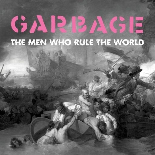 Basura Los hombres que gobiernan el mundo